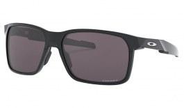 Oakley Portal X Sunglasses - Carbon / Prizm Grey