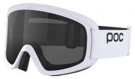 POC Opsin Ski Goggles - Hydrogen White / Grey