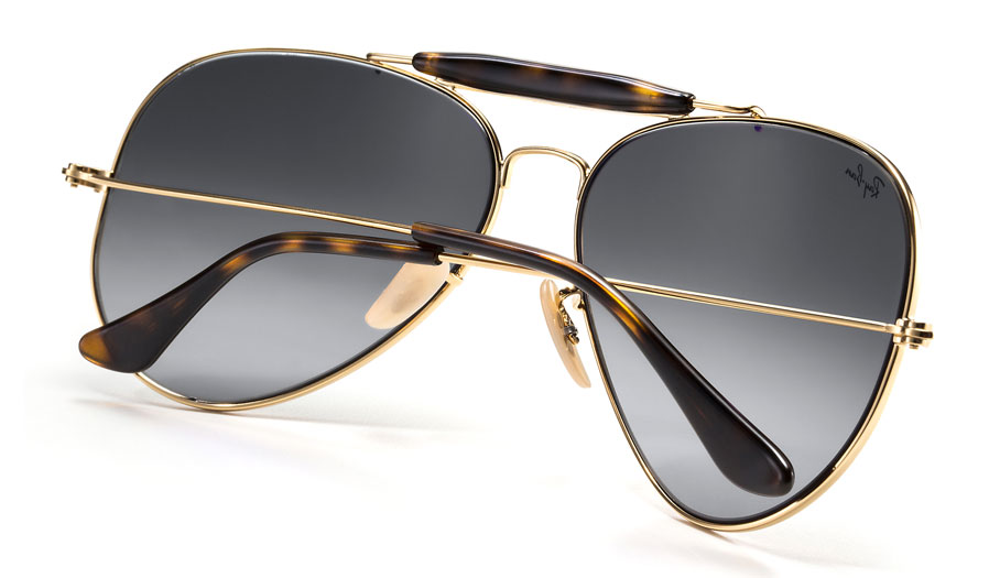 53294c026b40b Ray Ban Sunglasses Rb3029 Outdoorsman Ii « Heritage Malta
