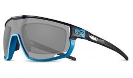 Julbo Rush Prescription Sunglasses - Matte Blue & Black