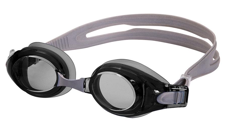 d8cc88b497f Leader Velocity Prescription Swimming Goggles - RxSport