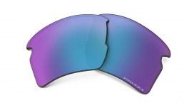 Oakley Flak 2.0 XL Replacement Lens Kit - Prizm Sapphire Polarised