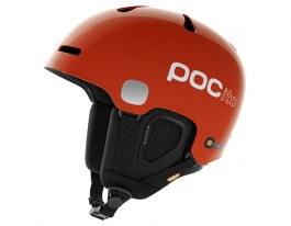 POC POCito Fornix Ski Helmet - POCito Orange