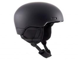 Anon Windham WaveCel Ski Helmet - Black