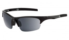Dirty Dog Sport Ecco Sunglasses - Black / Grey Photochromic