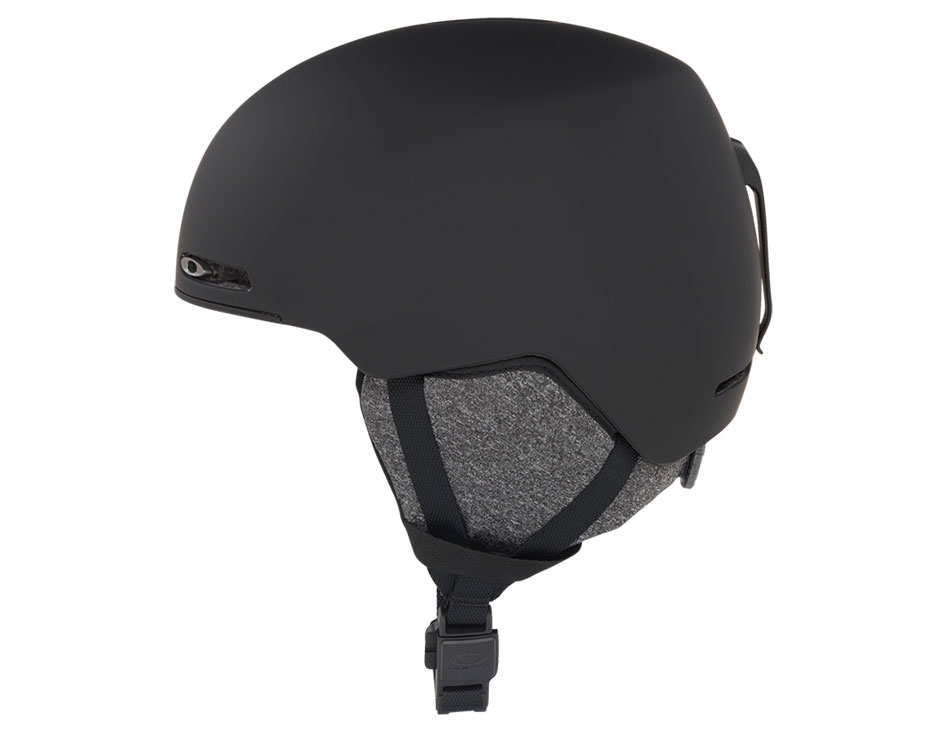 Oakley MOD 1 Youth Ski Helmet - Blackout