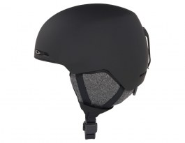 Oakley MOD 1 Youth Ski Helmet - Blackout