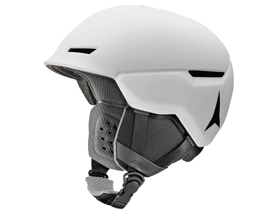 Atomic Revent Ski Helmet - White