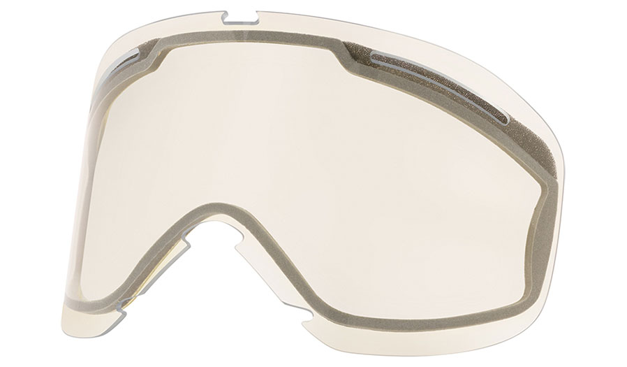 Oakley O Frame 2.0 Pro XM Ski Goggles Replacement Lens Kit - Clear
