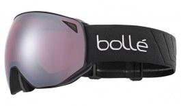 Bolle Torus Ski Goggles - Matte Black / Vermillion Gun