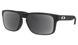 Oakley Holbrook Prescription Sunglasses - Matte Black Camo