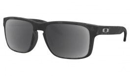 Oakley Holbrook Prescription Sunglasses - Matte Black Tortoise