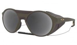 Oakley Clifden Prescription Sunglasses - Matte Olive