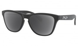 Oakley Frogskins XS Prescription Sunglasses - Matte Black