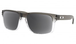 Oakley Holbrook Prescription Sunglasses - Dark Ink Fade