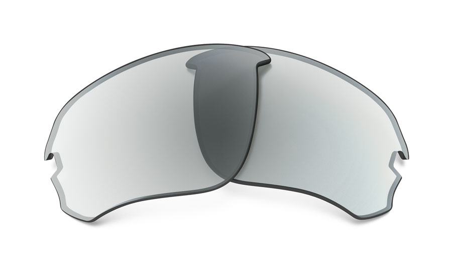 Oakley Flak Draft Lens Removal | CINEMAS 93