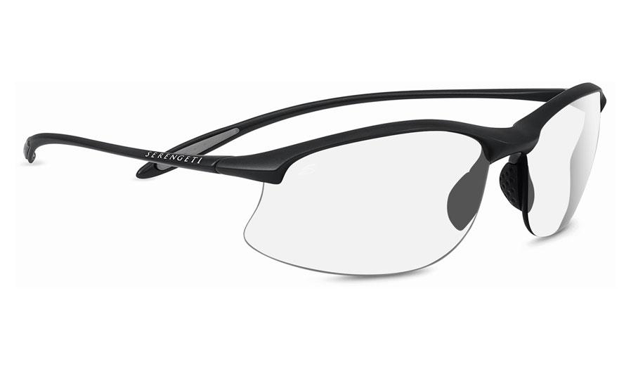 9777e870bd Serengeti Maestrale Prescription Sunglasses - Satin Black - RxSport