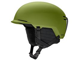 Smith Scout Ski Helmet - Matte Moss
