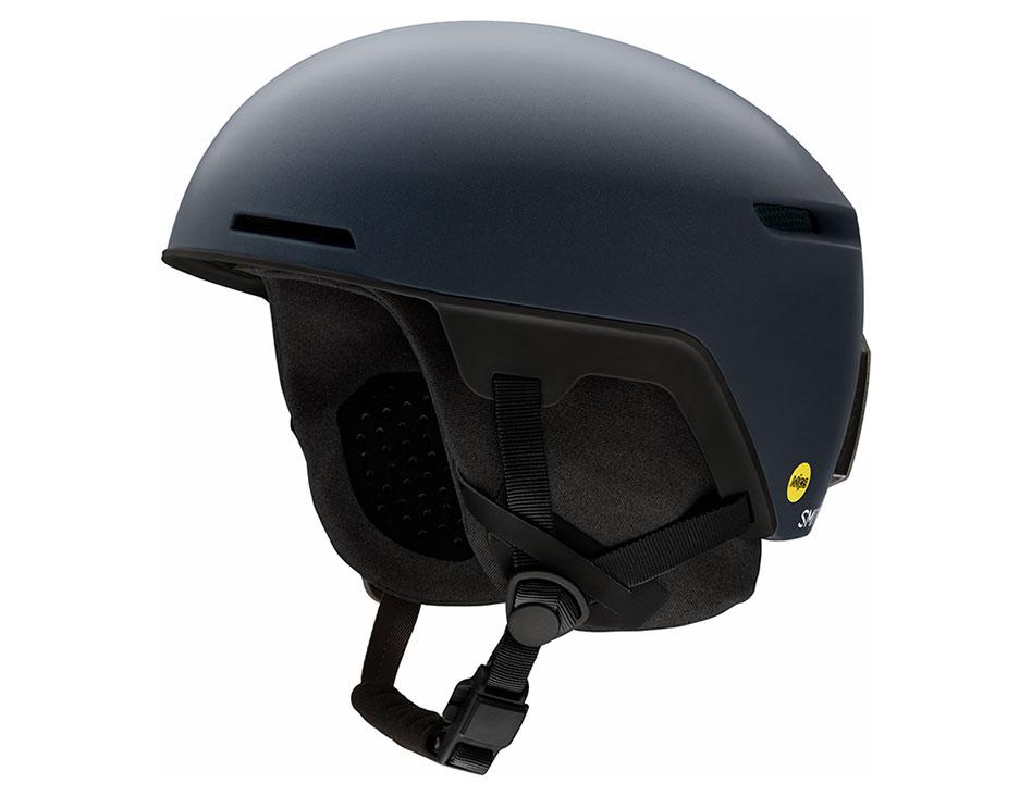 Smith Code MIPS Ski Helmet - Matte Petrol
