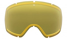 Electric EGG Ski Goggles Replacement Lens - Yellow