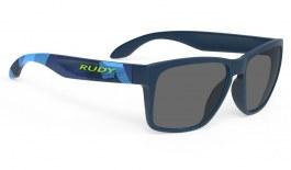 Rudy Project Spinhawk Prescription Sunglasses - Neo Camo Blue