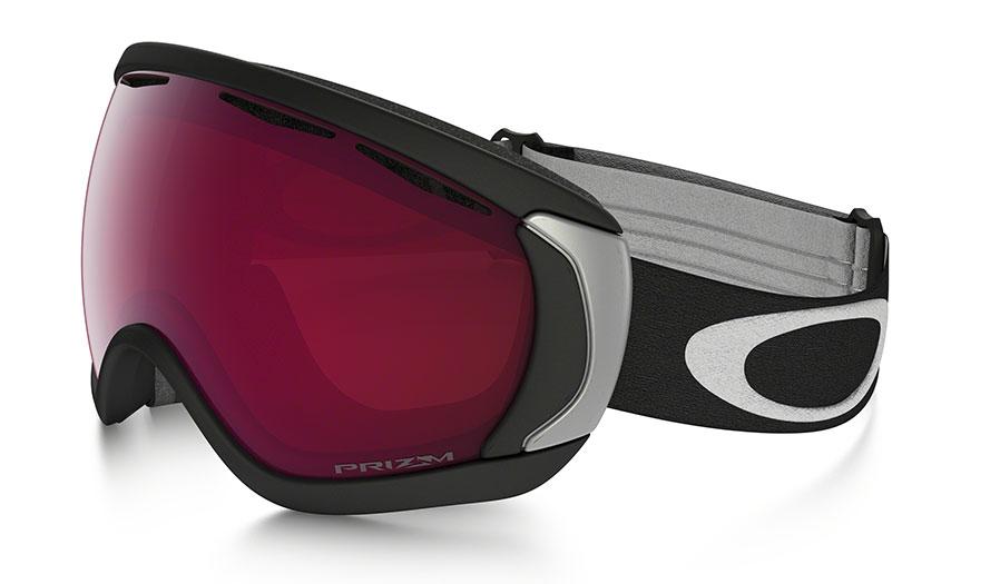 oakley prizm rose goggles