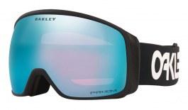 Oakley Flight Tracker XL Ski Goggles - Factory Pilot Black / Prizm Sapphire Iridium