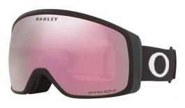 Oakley Flight Tracker XM Prescription Ski Goggles - Matte Black / Prizm HI Pink Iridium