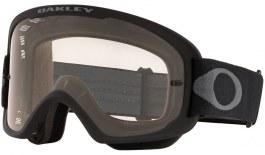 Oakley O Frame 2.0 Pro MTB Goggles - Black Gunmetal / Clear