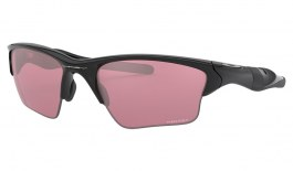 Oakley Half Jacket 2.0 XL Sunglasses - Polished Black / Prizm Dark Golf