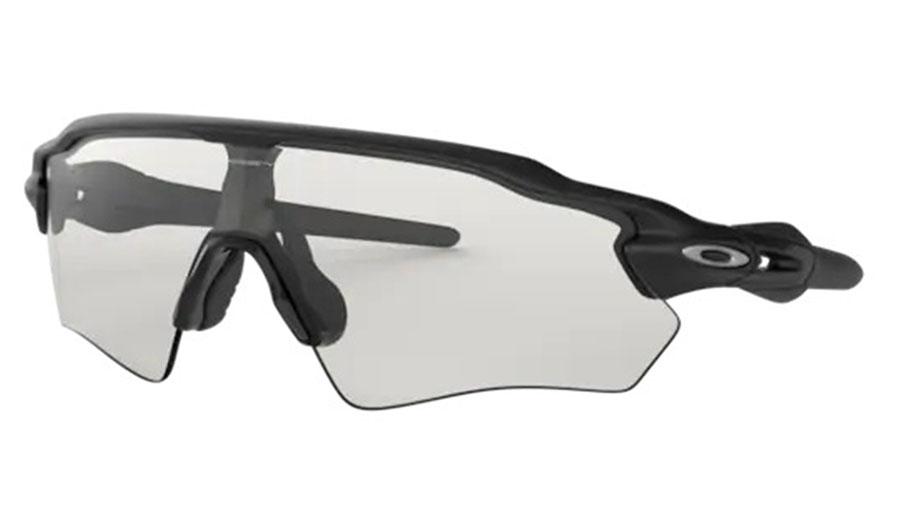 Oakley Radar EV Path Sunglasses - Matte Black / Clear