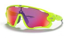 Oakley Jawbreaker Sunglasses - Retina Burn / Prizm Road