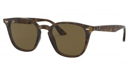 Ray-Ban RB4258 Sunglasses - Tortoise / Brown