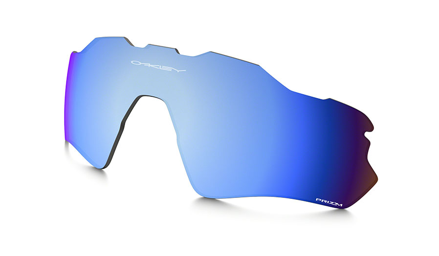 Oakley Replacement Lens Radar Ev Pitch - prizm H2O shallow water polarized vlVhzuIE3w