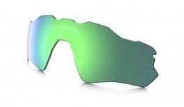 Oakley Radar EV Path Replacement Lens Kit - Prizm Jade Polarised