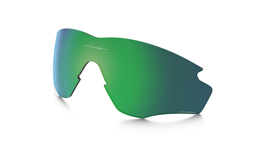 Oakley M2 Frame XL Replacement Lens Kit - Prizm Jade