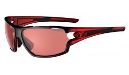 Tifosi Amok Sunglasses - Race Red / High Speed Red Fototec Photochromic