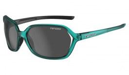 Tifosi Swoon Sunglasses - Teal Dune / Smoke