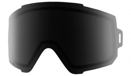 Anon Sync Ski Goggle Replacement Lens - Sonar Smoke