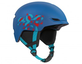 Scott Keeper 2 Junior Ski Helmet - Dark Blue