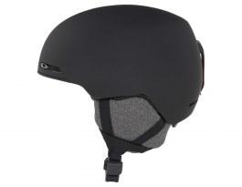 Oakley MOD 1 Ski Helmet - Blackout