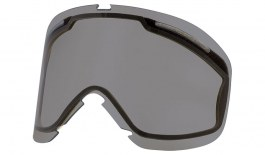 Oakley O Frame 2.0 Pro XL Replacement Lens Kit - Dark Grey
