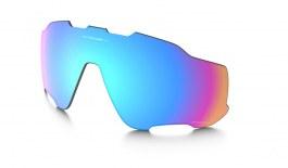 Oakley Jawbreaker Replacement Lens Kit - Prizm Snow Sapphire
