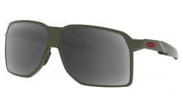 Oakley Portal Prescription Sunglasses - Moss