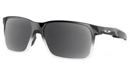 Oakley Portal X Prescription Sunglasses - Black Ink Fade