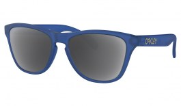 Oakley Frogskins XS Prescription Sunglasses - Matte Sapphire