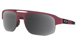 Oakley Mercenary Prescription Sunglasses - Matte Vampirella