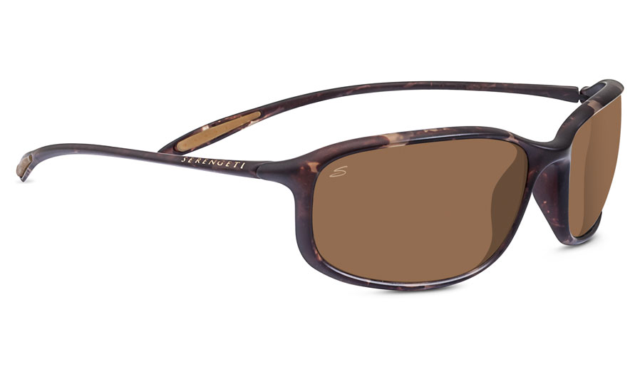 65bfd0b0ac4 Serengeti Sestriere Prescription Sunglasses - Satin Dark Tortoise - RxSport