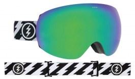 Electric EG3 Ski Goggles - Volt / Brose Green Chrome