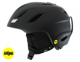 Giro Nine MIPS Ski Helmet - Matte Black